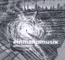 Einmannmusik: Zehn Sommer, CD
