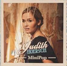 Judith Hoersch: MiniPop, CD