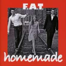 F.A.T.: Homemade, CD