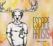 Escape Artists: Tales In Tunes, CD