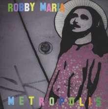 Robby Maria: Metropolis, CD
