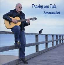 Franky von Tide: Seemannslust, CD