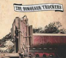 The Dinosaur Truckers: The Dinosaur Truckers, CD