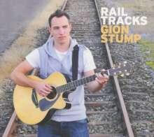 Gion Stump: Rail Tracks, CD