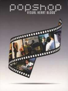 Popshop: Visual Heart Blood (Limited Edition) (CD + DVD), CD