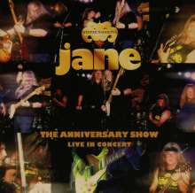 Werner Nadolnys Jane: The Anniversary Show 2010 (Live In Concert), CD