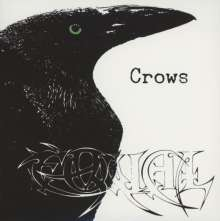 Equal: Crows, CD