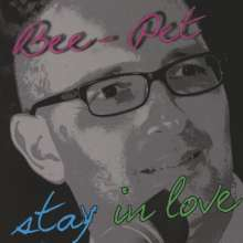 Bee-Pet: Stay In Love, CD
