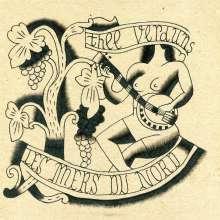 "Thee Verduns: Les Mers Du Nord, Single 7"""