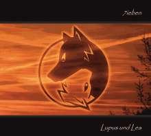 7ieben: Lupus und Lea, CD