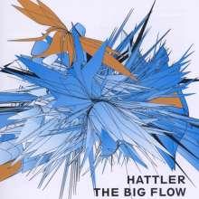 Hattler: The Big Flow, CD