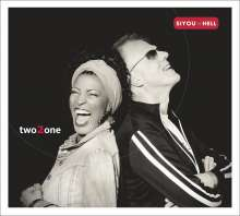 Siyou'n'Hell: Two2one, CD