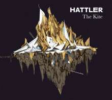 Hattler: The Kite, CD