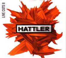 Hattler: Live Cuts II, 2 CDs