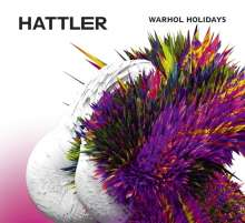 Hattler: Warhol Holidays, CD