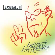 Hattler: Bassball II (Limited-Edition), LP