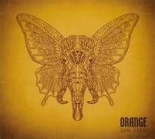 Orange: Zen Zero, CD