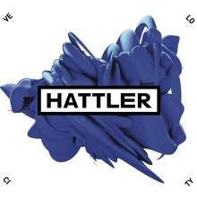 Hattler: Velocity, CD