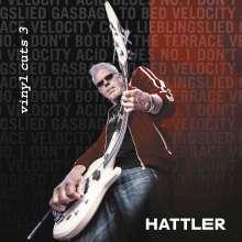 Hattler: Vinyl Cuts 3 (180g) (Limited Edition), LP