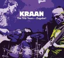 Kraan: The Trio Years - Zugabe!, LP