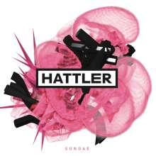 Hattler: Sundae, CD