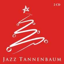 Ewoodbrothers: Jazz Tannenbaum, 2 CDs