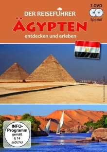 Ägypten, 2 DVDs