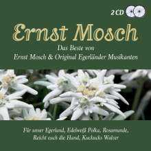 Ernst Mosch: Das Beste von Ernst Mosch, 2 CDs