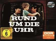 Rund um die Uhr (Komplette Serie), 2 DVDs