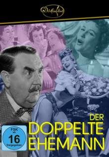 Der doppelte Ehemann, DVD
