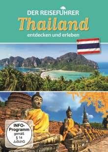 Thailand, DVD