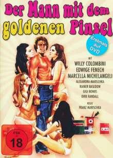 Der Mann mit dem goldenen Pinsel, DVD