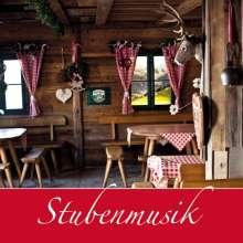 Stubenmusik, CD