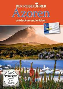 Azoren, DVD