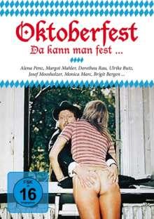Oktoberfest  - Da kann man fest …, DVD