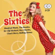 The Sixties, 2 CDs