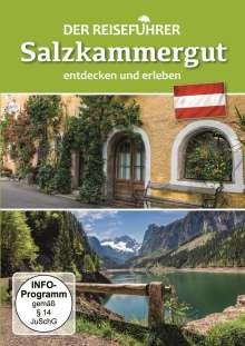 Salzkammergut, DVD