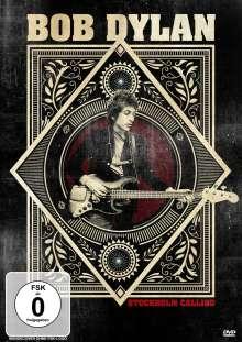 Bob Dylan - Stockholm Calling, DVD