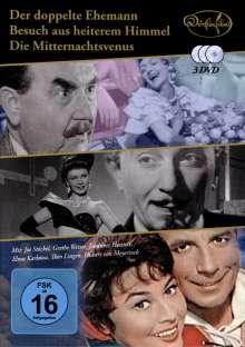 Dörflerfilm Edition, 3 DVDs