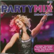 The United Dance People: Party Mix, 2 CDs