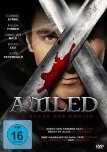 Amled - Die Rache des Königs, DVD