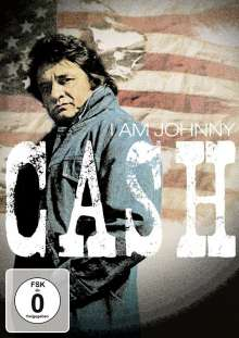 Johnny Cash: I Am Johnny Cash, DVD