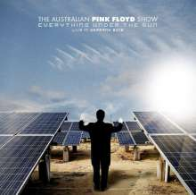 The Australian Pink Floyd Show: Everything Under The Sun: Live In Germany 2016, 2 CDs