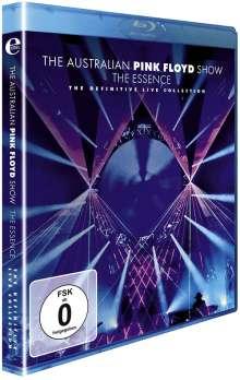 The Australian Pink Floyd Show: The Essence, Blu-ray Disc