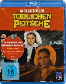 Im Schatten der tödlichen Peitsche (Blu-ray), Blu-ray Disc