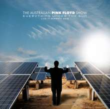 The Australian Pink Floyd Show: Everything Under The Sun - Live In Germany 2016, 2 LPs