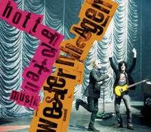 Westernhagen: Hottentottenmusik, CD