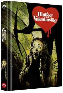 Blutiger Valentinstag (Mediabook), DVD