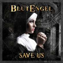 Blutengel: Save Us (Deluxe Edition), 2 CDs