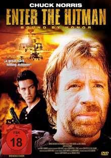 Enter The Hitman, DVD